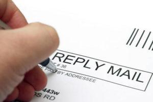 Mail Surveys